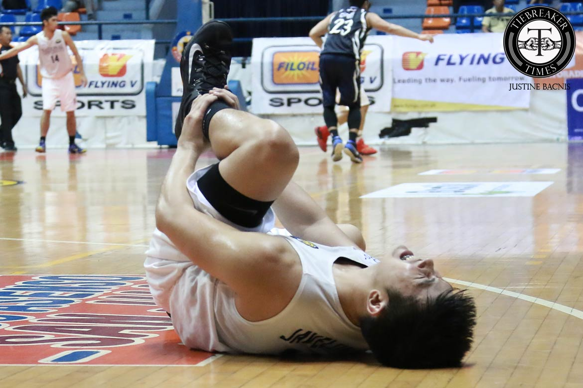 Philippine Sports News - Tiebreaker Times Big third quarter powers NU past AdU