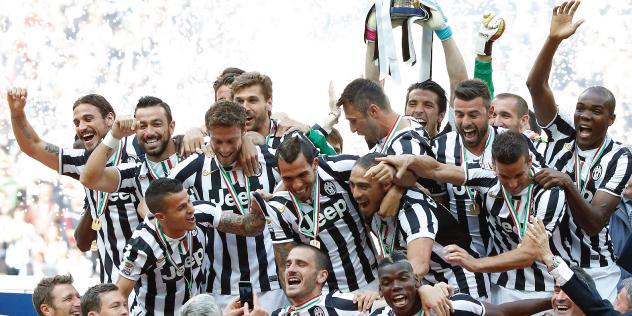 Juventus-Napoli Genoa-Inter, orari diretta streaming partite Serie A oggi su Rojadirecta