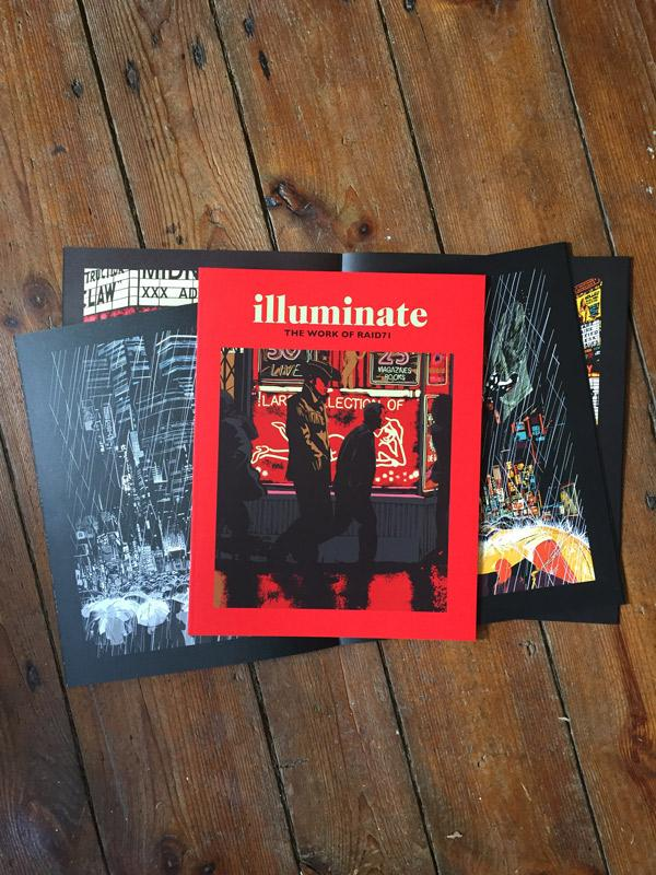 RT @Raid71: RT & follow me to be in with a chance of winning an Illuminate book http://t.co/f9GjwJHUkh