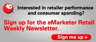 Need to keep up w/ retail industry trends? Sign up for the eMarketer Retail Weekly newsletter http://t.co/cIyShlQIRs http://t.co/lsGbR3U9hF