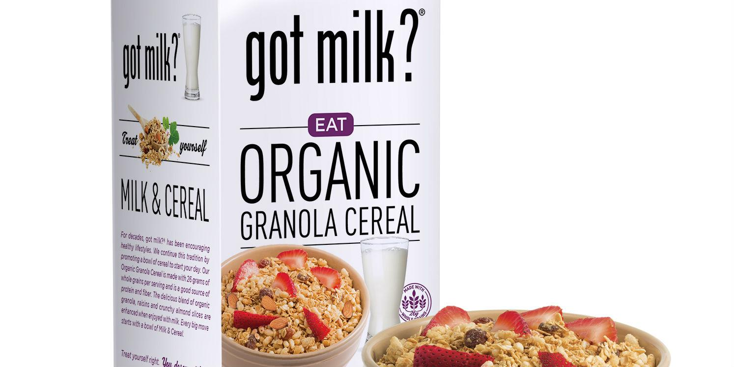 Coming to grocery stores: 'Got Milk?' branded food http://t.co/pEqQkF8UuK http://t.co/2CEgIVOHjI