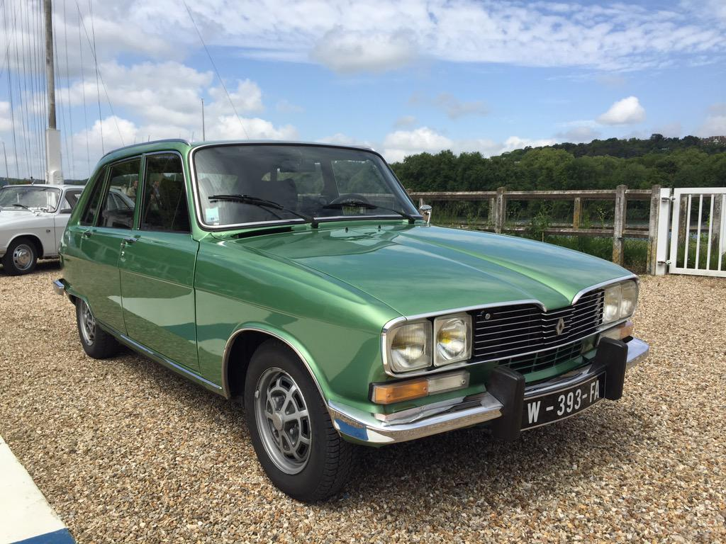 groupe renault uk pr on twitter renault 16 tx from 1975 one of several in the renault classic. Black Bedroom Furniture Sets. Home Design Ideas