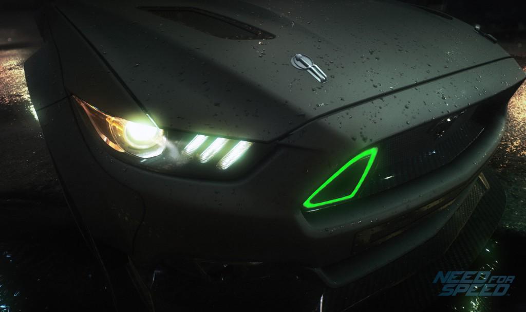 Need for Speed - Offiziell vorgestellt samt erster Infos sowie Ingame-Teaser