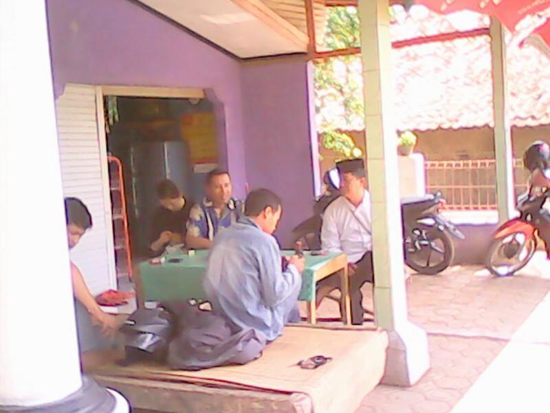 Ngaku Petugas PLN, Pencuri Beraksi di Rumah Warga Pabuaran Subang.