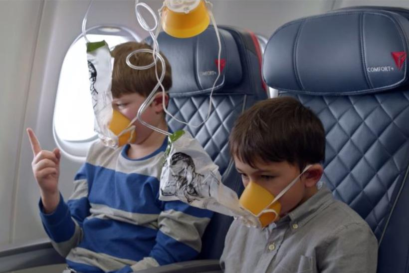 The cast of @Delta's new safety #video are stars of the internet http://t.co/yQdLdKkXEa via @MarketingUK http://t.co/nPVM4RqrKX
