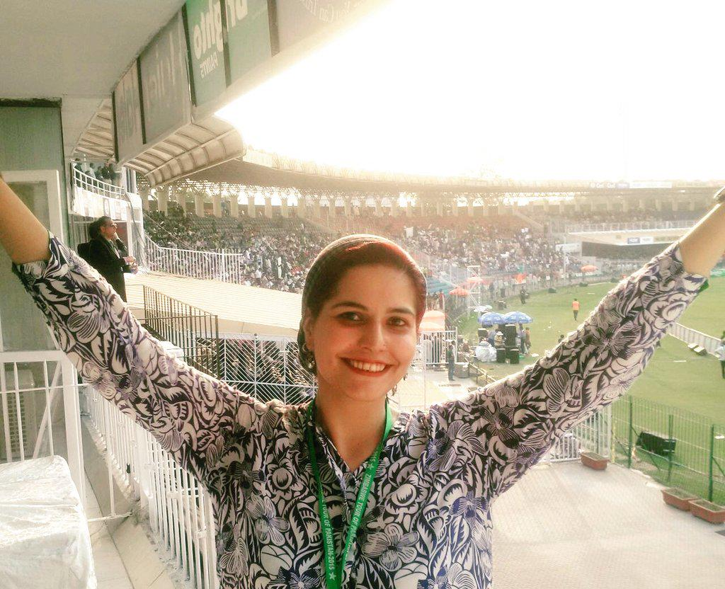 \O/ #CricketComesHome http://t.co/3ZltBwbeDT