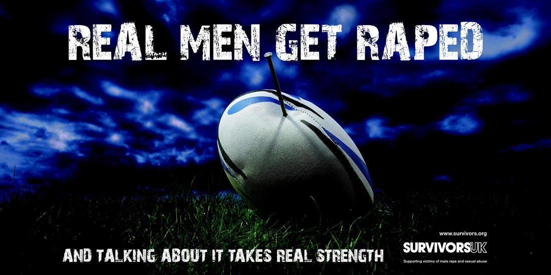 WHAT DO YOU THINK? @SurvivorsUK launches #online male rape awareness #campaign http://t.co/oF0n6WSPWI @Campaignmag http://t.co/a4NEAbedNp