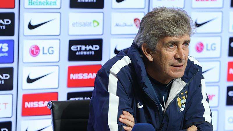 Manuel Pellegrini Youth Policy