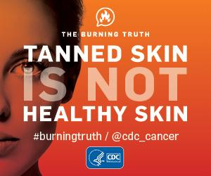 As we head into summer, remember tanned skin is not a safe way to get #vitaminD: http://t.co/I01rrSVwij #DontFryDay http://t.co/ob3GgL3VaG