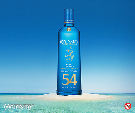 The only way to escape the week and venture into the weekend ahead is with friends and Mainstay. http://t.co/3Q81PWVols