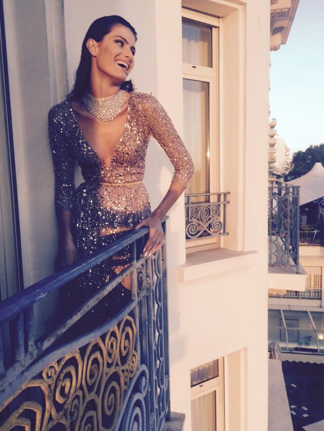 RT @wmag: .@IsabeliFontana's personal photo diary from Cannes: http://t.co/yfyeCPTqzN http://t.co/RDzPDTbGTC