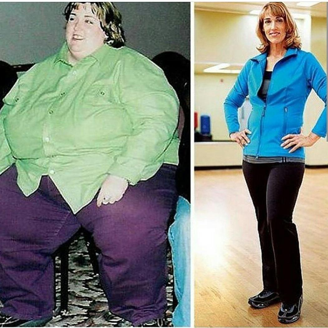 Как похудеть очень толстому мужчине