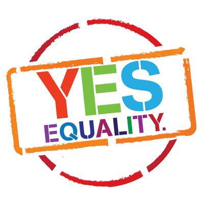 Less than four hours left to vote #Ireland. Time to make history #VoteYesForEquality http://t.co/lRWW8qwMaa