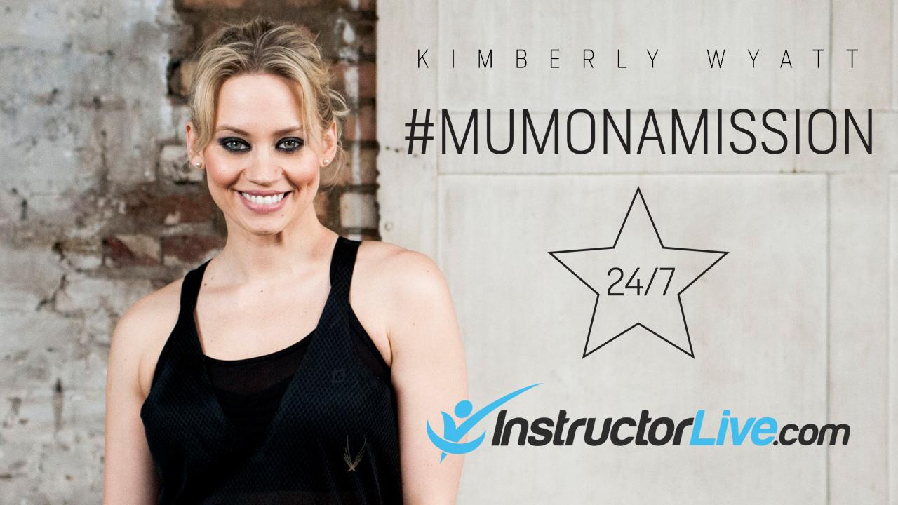 RT @InstructorLive: Have a little free time this #LongWeekend? Check out @KimberlyKWyatt #MumOnAMission programme http://t.co/qUmPqLkY6O ht…