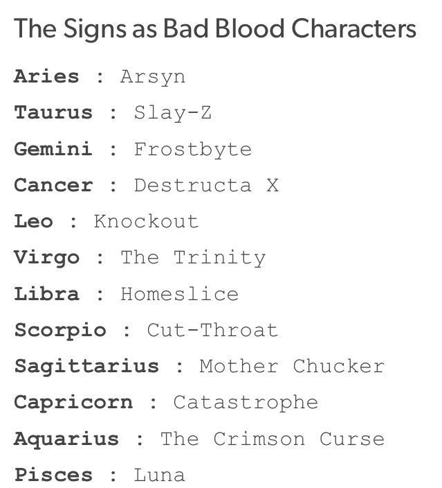 Astrology On Twitter -7082