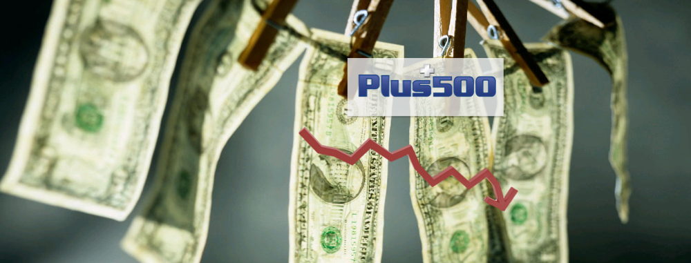 Broker Plus500: aumentano i ricavi