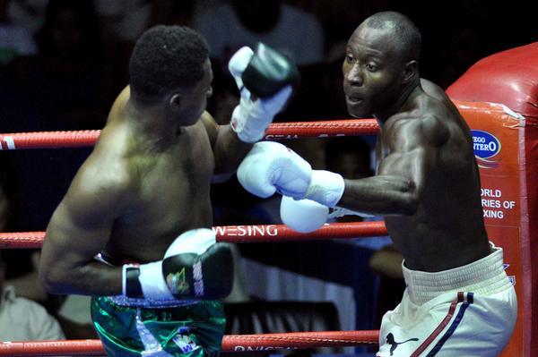 Cuba Domadores Clinch Berth to Finals of WSB
