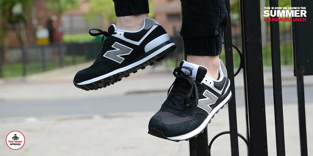 574 new balance foot locker