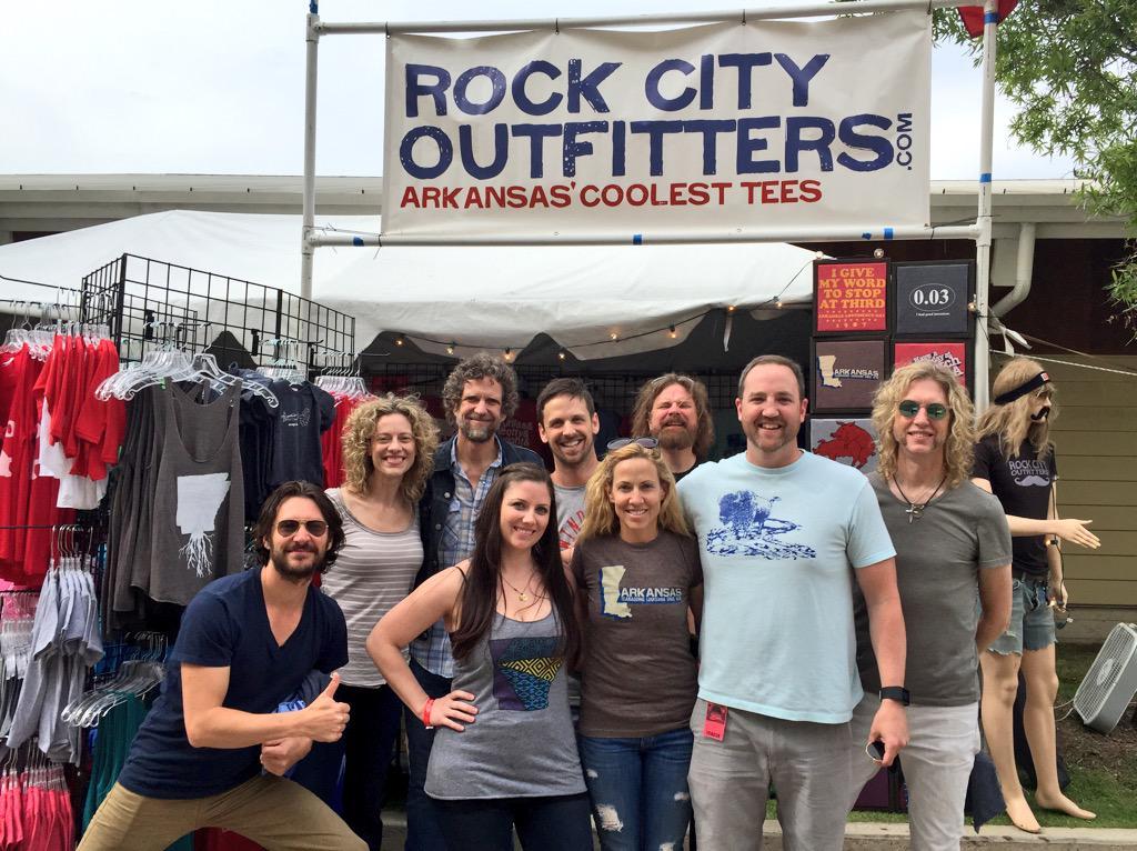 Just hit Rock City Outfitters @RockCityTees! Best tee shirt! http://t.co/1EgVysJjFF
