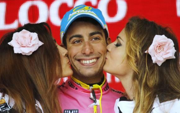 14a tappa oggi Giro d'Italia 2015: partenza Treviso arrivo Valdobbiadene, in Diretta TV Streaming Rai