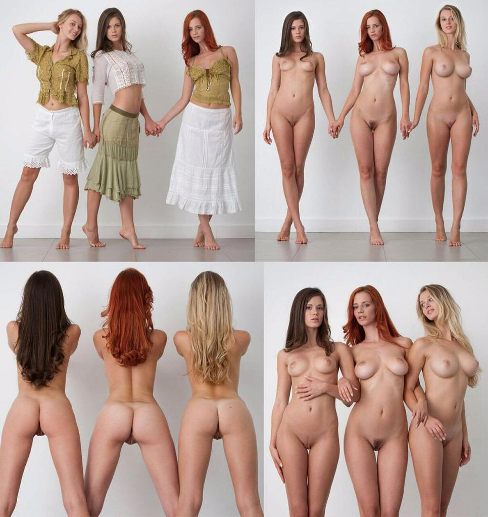 Телочка голые без одежды фото — 1