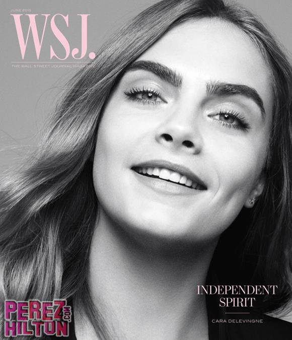 #CaraDelevingne has the best response for industry peeps who criticize her weight! http://t.co/ESg7y8LQkL http://t.co/kur6II0UyP