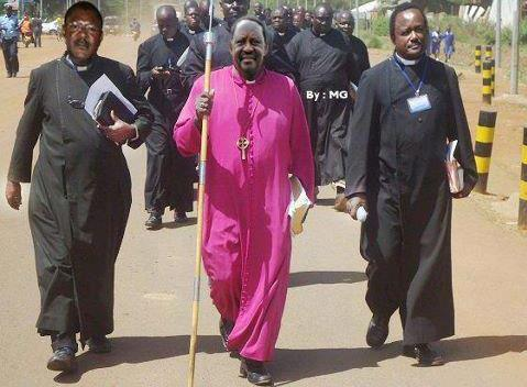 LOOOL! RT @masaku_: The Pope is fully represented #NyaathasBeatification https://t.co/ATmXhqPP4P