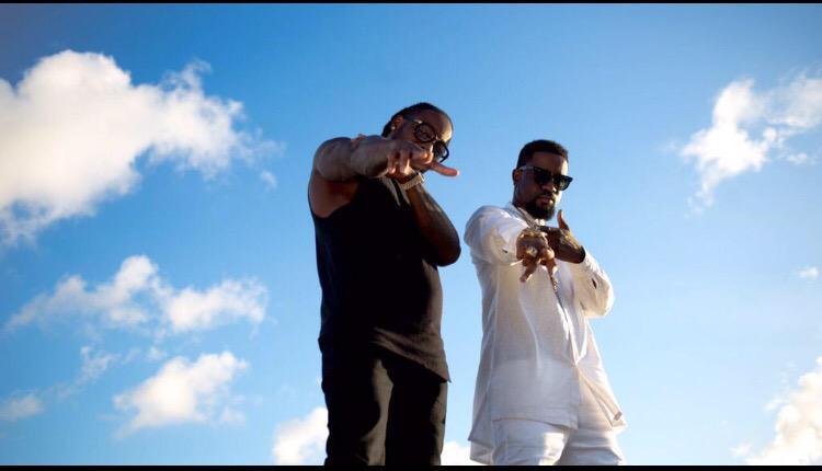 Theres always two sides to Every Story -#NewGuy @sarkodie @Acehood http://t.co/7dlThvDaSa