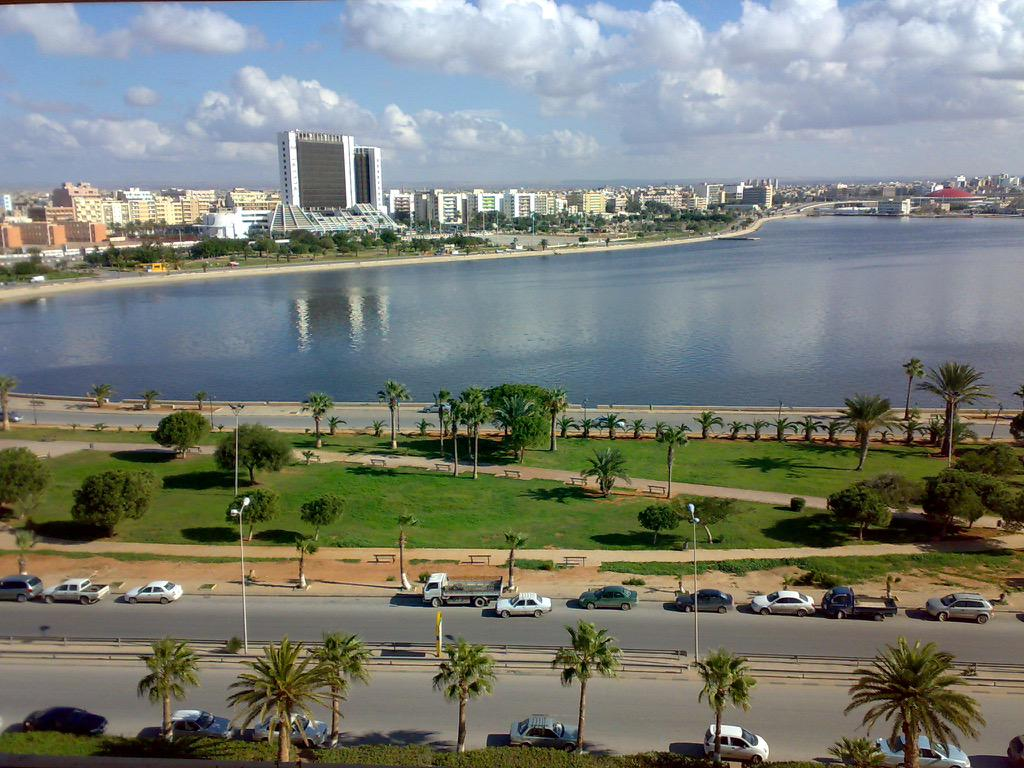 #Benghazi trending on Twitter. Wish it was trending for its beauty instead of its tragedy. #Libya http://t.co/E4aNUdBPsc