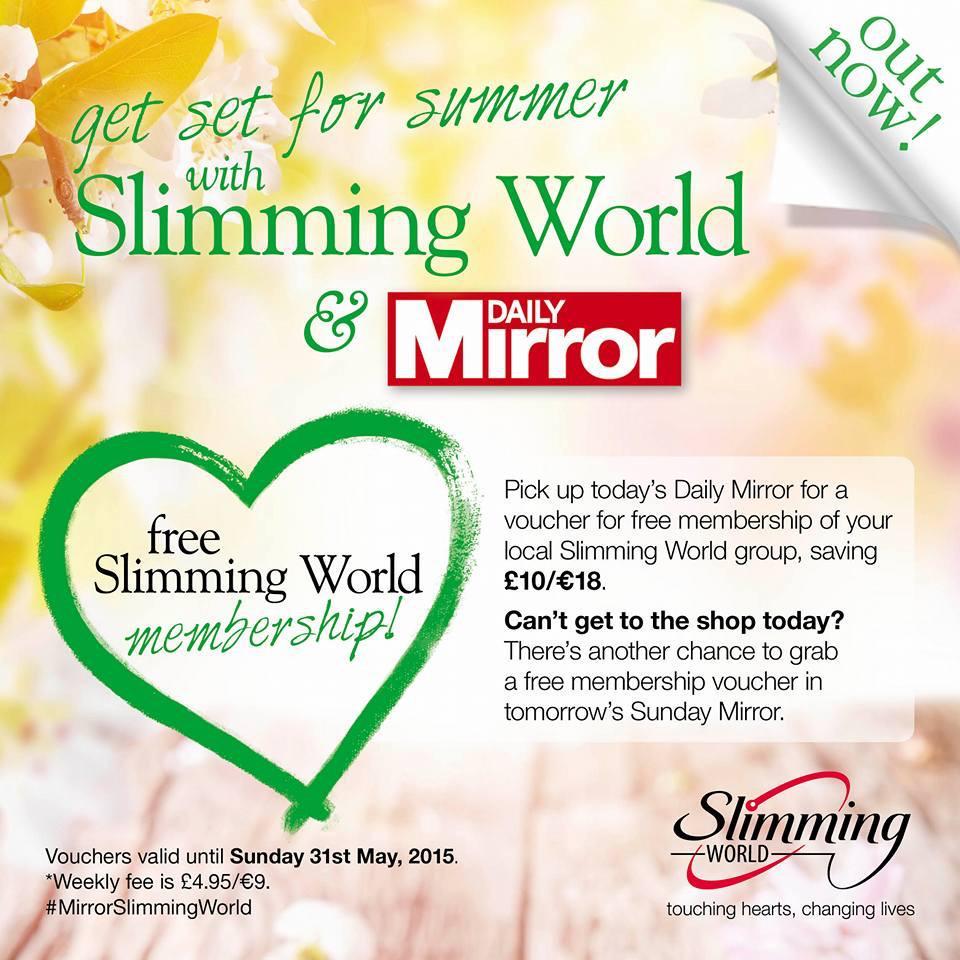 Slimming World Slimmingworld Twitter