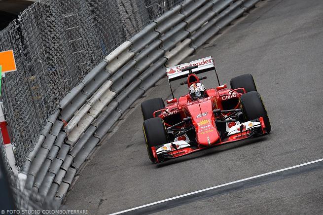 GP Monaco 2015 Formula 1, info diretta streaming Rai e Sky