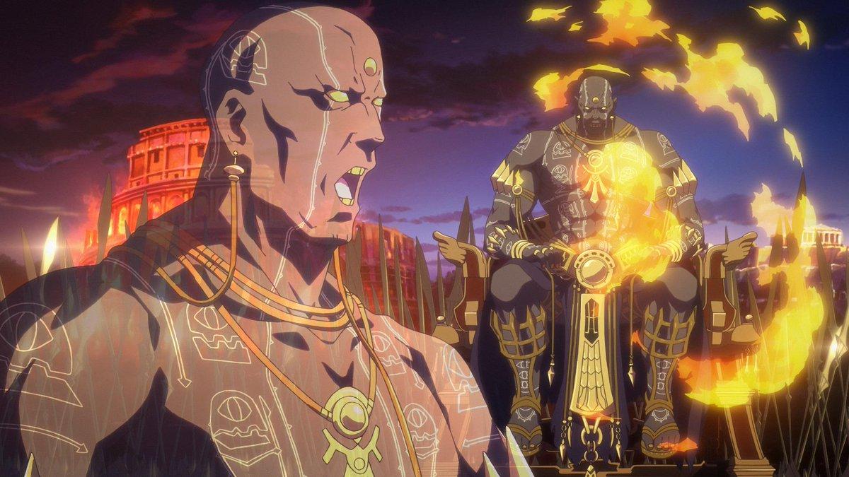 『Fate/Grand Order』公式サイトを更新! 今週も新サーヴァントを1騎追加!今週公開の7週連続TVCM第6弾を含め、これまでのTVCMが全てご覧いただけます!→ #FateGO