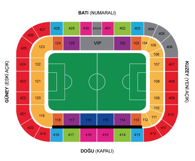 how to buy besiktas tickets