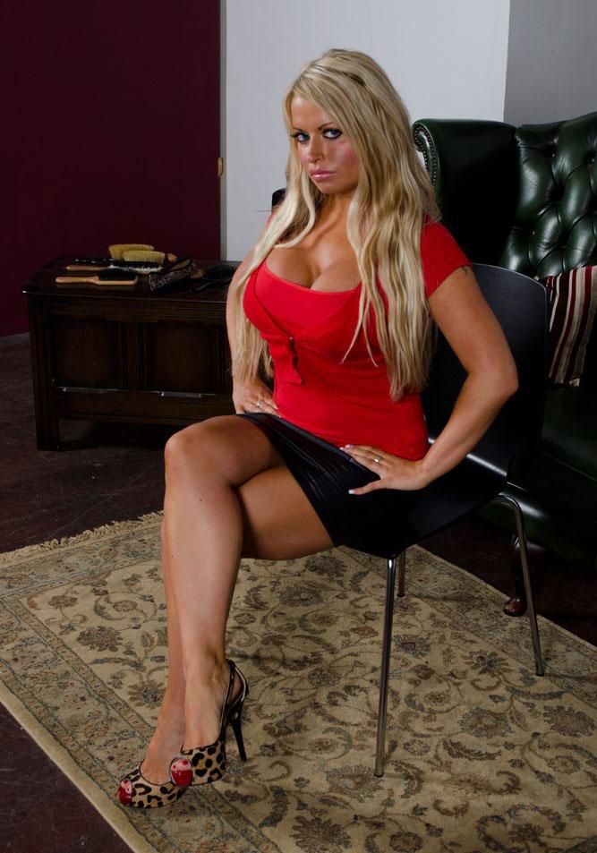 Strict women spanking naughty boys