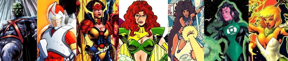 [TV] Supergirl - Irmã da Lois escolhida! - Página 9 CFsj4vzW0AAD6Rj