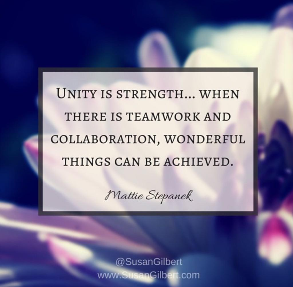 unity is strength essay You May Also Find These Documents Helpful