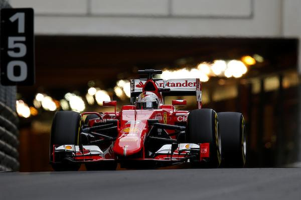 Rojadirecta Formula 1 2015 GP Montecarlo Diretta TV Streaming