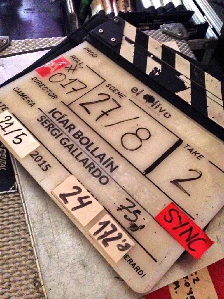 "2015 - ""El Olivo"" [Nuevo largometraje] - Página 3 CFtk1iRWYAEIvQQ"