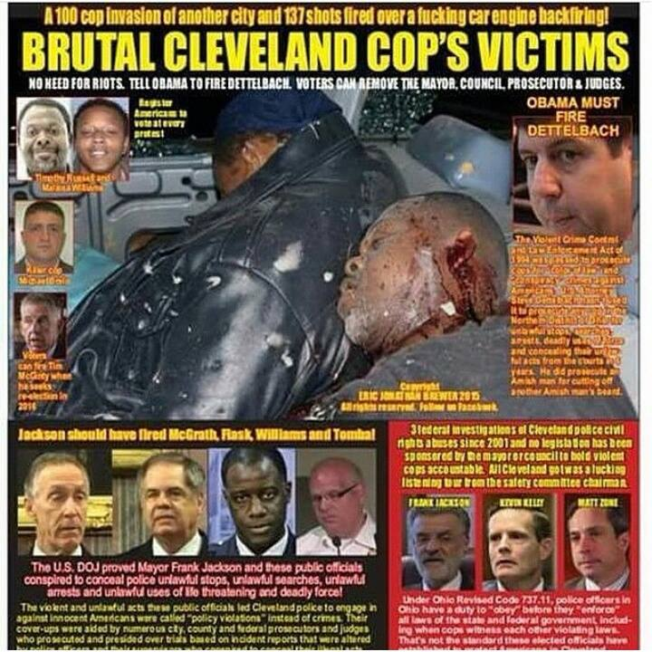 RT Ride4MyNegus: Remind me to never go to Cleveland... #TamirRice #BreloVerdict http://t.co/LgVdoOfv4m http://t.co/4ul6d4NiUg