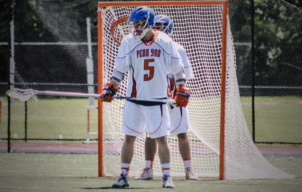 BOYS LACROSSE: Penn Yan falls to Marcellus in season opener