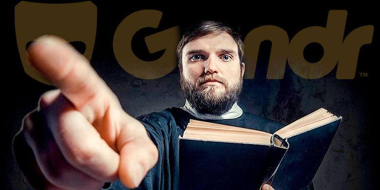Hypocrisy In Action – Anti-Gay Pastor Resigns After He Was Caught Soliciting Guys On Grindr http://t.co/i75TEFceO9 http://t.co/kuxfzgOBaT