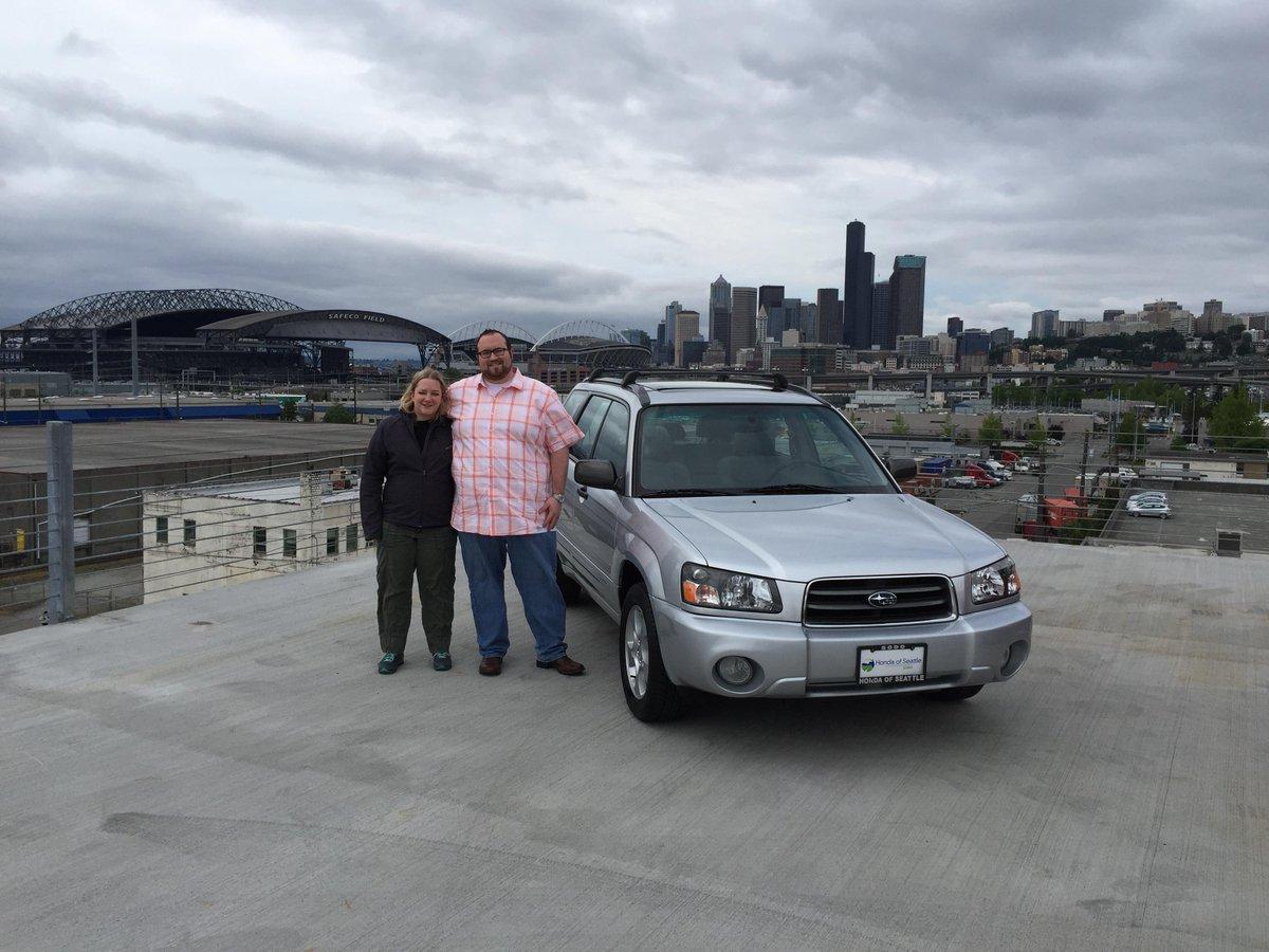 Honda Of Seattle >> Honda Of Seattle Seattle Wa 206 382 8800