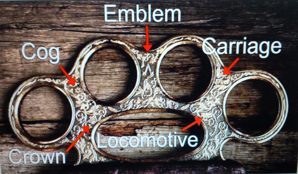 The Templar Files On Twitter Symbols Or Secrets Assassins Creed