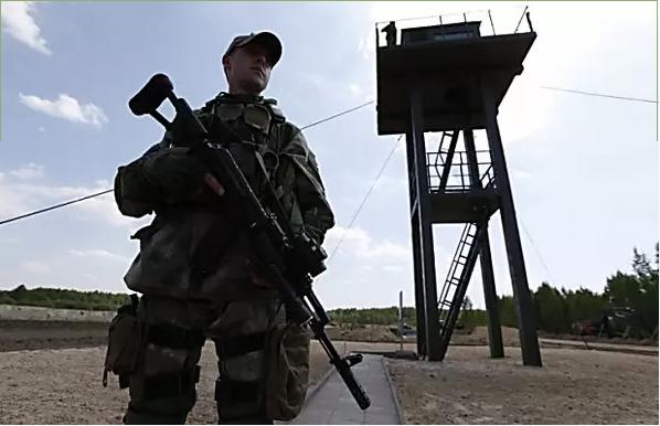 """За последнюю неделю в Енакиево поступило 25 трупов боевиков, - """"ИС"""" - Цензор.НЕТ 4790"""