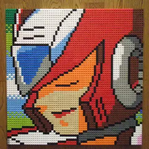 #突然のレゴを投下して1RTでもきたら続ける http://t.co/nFvdtrjVyp