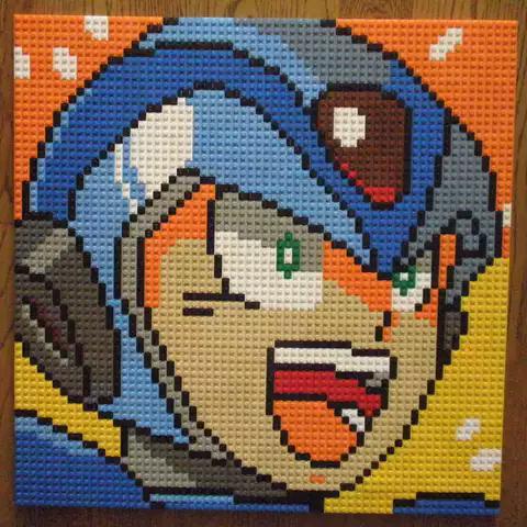 #突然のレゴを投下して1RTでもきたら続ける 二枚目 http://t.co/6F3PCx5svB