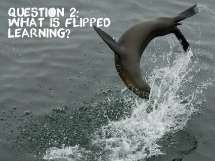 Q2 What is flipped learning? #aussieED http://t.co/fHerMNJ48Q