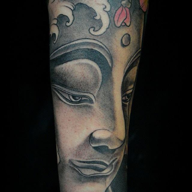 #MarianoDannunzio #CORETTATATTOOSTUDIO in Buenos Aires Argentina using TheSolidIn.comk #TattooPigments http://t.co/OJwBjnkHJK