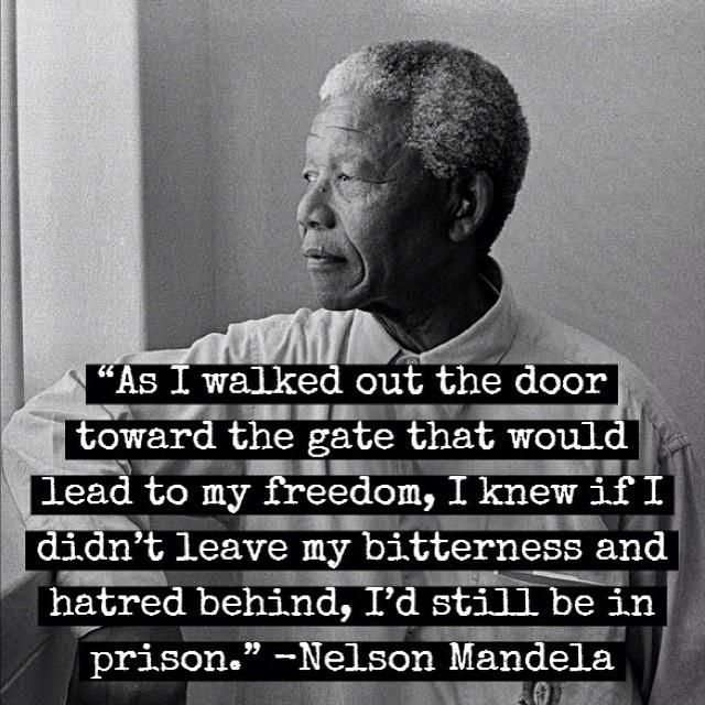 #Mandela would have been 96 today. What an inspiration he was and is. http://t.co/EhjbgxgHgi