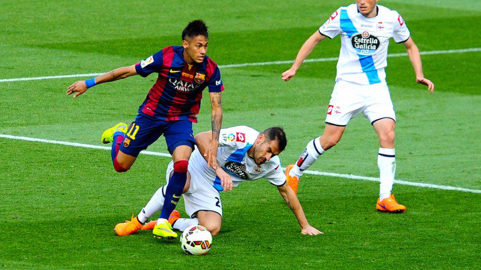 Neymar Is Important To Barca